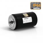 Электродвигатели постоянного тока c уровнем защиты IP66