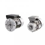 Двигатели TRANSTECNO однофазный асинхронный серии NM