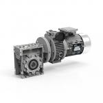 Червячные мотор-вариаторы CMV