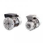 Двигатели TRANSTECNO трёхфазные асинхронные серии TS